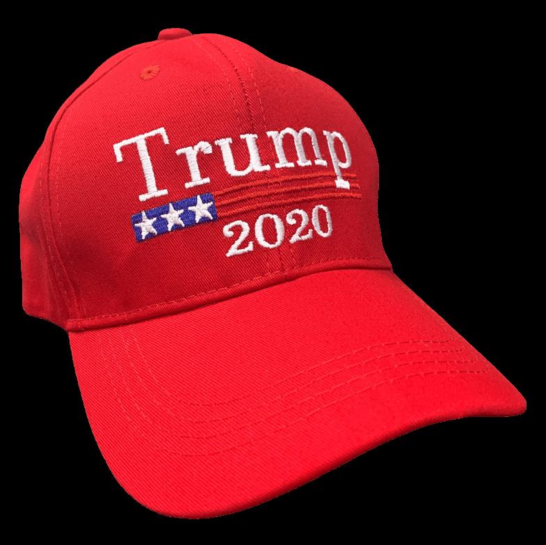 Free Trump Hat Red