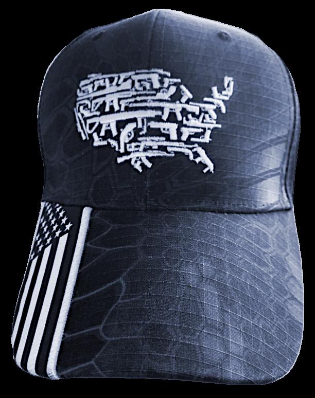 2A United Guns Hat